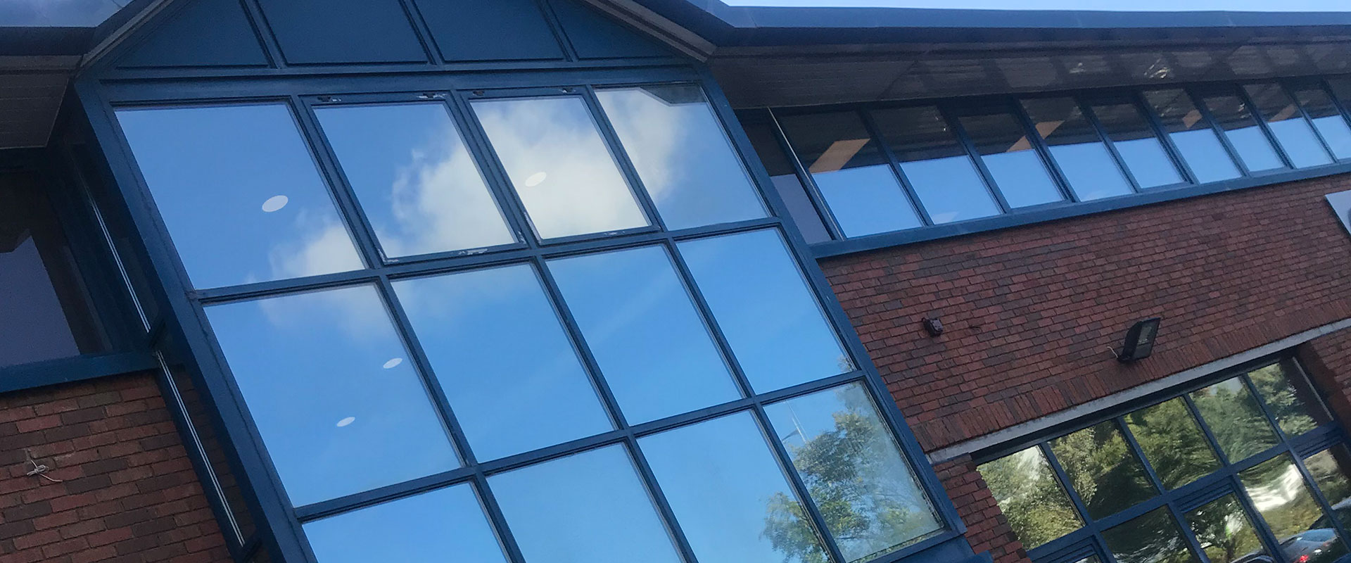 Landlord and commerical window repair service